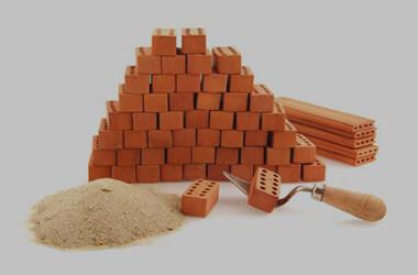 Production Process - promo brick